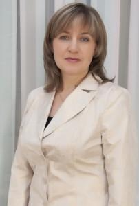 Котенко Ніна Олександрівна, спеціаліст вищої категорії