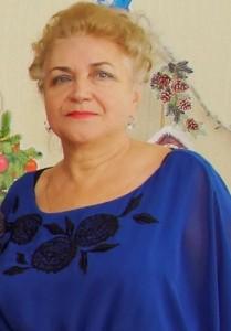 Остапенко Світлана Олександрівна