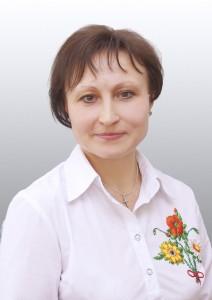 Скорик Наталія Миколаївна, спеціаліст І категоріїї