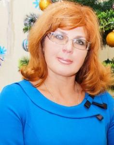 Веселова Вікторія Ігорівна, спеціаліст вищої категорії