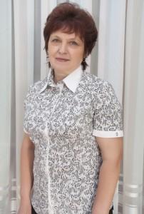 Коркішко Ніна Григорівна, помічник вихователя
