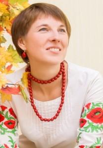 Пахоленко Світлана Володимирівна, спеціаліст другої категорії