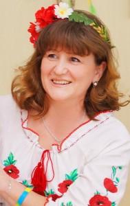 Руденко Ольга Анатоліївна, спеціаліст першої категорії