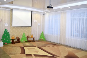 1_Музично-спортивна зала